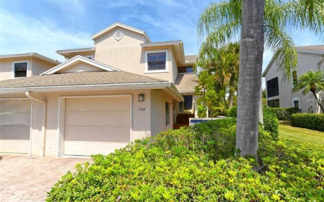 1732 Starling Drive #203, Sarasota, FL 34231 (MLS #A4430280) :: McConnell and Associates