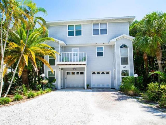 6250 Holmes Boulevard #63, Holmes Beach, FL 34217 (MLS #A4430298) :: Mark and Joni Coulter | Better Homes and Gardens