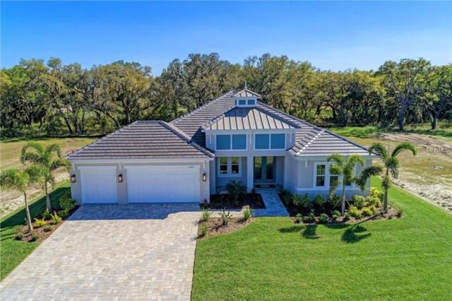 16025 42ND GLEN E, Parrish, FL 34219 (MLS #A4430323) :: The Duncan Duo Team