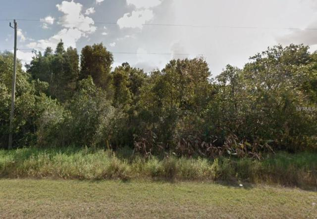 30461 Oil Well Road, Punta Gorda, FL 33955 (MLS #A4430324) :: RE/MAX Realtec Group