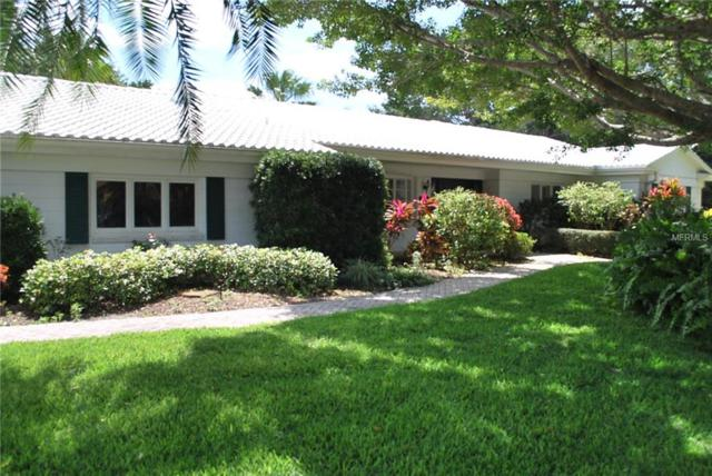 210 Seagull Lane, Sarasota, FL 34236 (MLS #A4430333) :: McConnell and Associates
