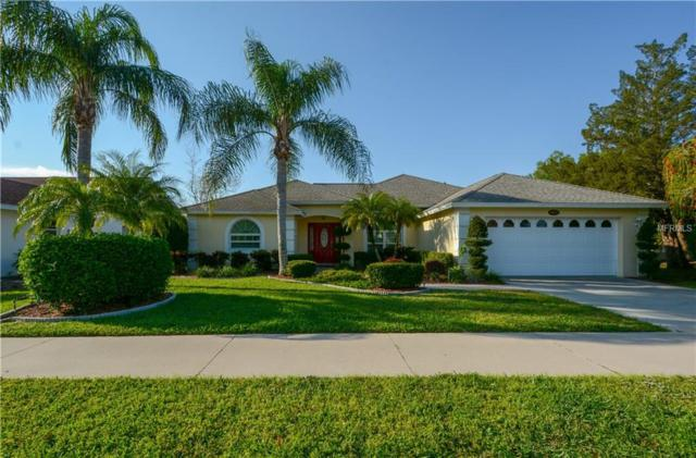 4604 Country Manor Drive, Sarasota, FL 34233 (MLS #A4430345) :: Sarasota Home Specialists