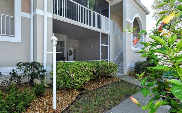 9550 High Gate Drive #1516, Sarasota, FL 34238 (MLS #A4430352) :: GO Realty