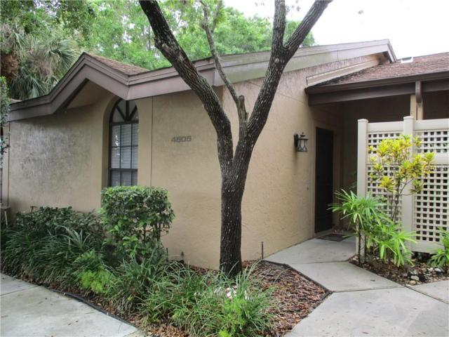 4505 Morningside #2, Sarasota, FL 34235 (MLS #A4430353) :: McConnell and Associates