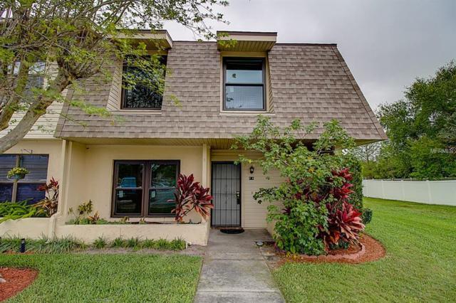 5314 36TH AVENUE Circle W F9, Bradenton, FL 34209 (MLS #A4430357) :: Medway Realty