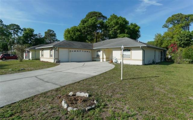 2004 Old Arbor Court, Sarasota, FL 34232 (MLS #A4430391) :: Griffin Group