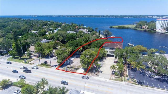1910 Manatee Avenue W, Bradenton, FL 34205 (MLS #A4430395) :: Medway Realty