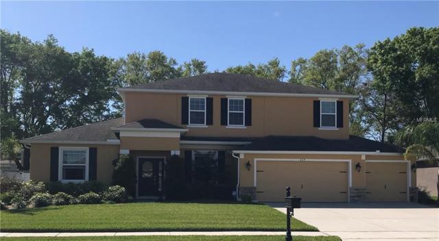 657 Lake Cove Pointe Circle, Winter Garden, FL 34787 (MLS #A4430409) :: Premium Properties Real Estate Services