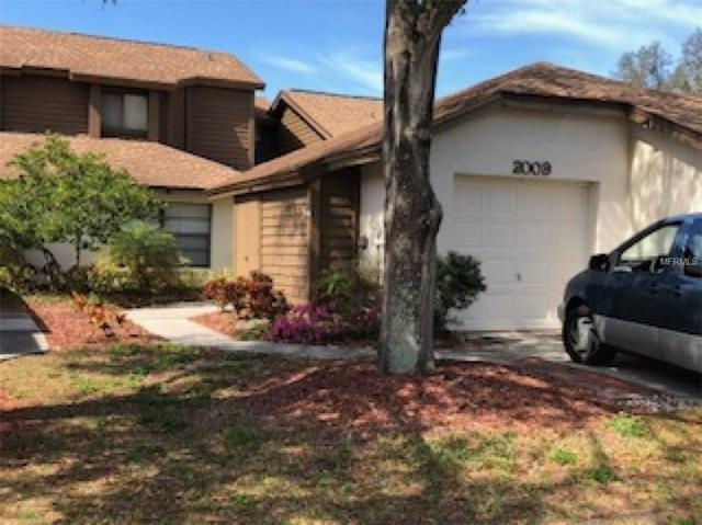2009 Westley Court, Safety Harbor, FL 34695 (MLS #A4430427) :: Paolini Properties Group