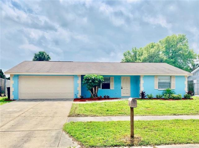 516 Red Mangrove Lane, Apollo Beach, FL 33572 (MLS #A4430444) :: Team Bohannon Keller Williams, Tampa Properties