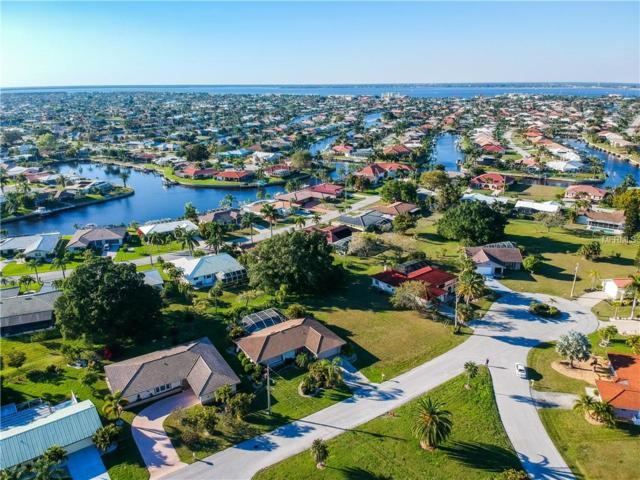 2915 Roma Court, Punta Gorda, FL 33950 (MLS #A4430447) :: Baird Realty Group