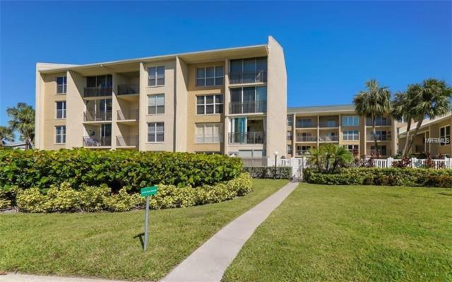 845 Benjamin Franklin Drive #109, Sarasota, FL 34236 (MLS #A4430448) :: The Comerford Group