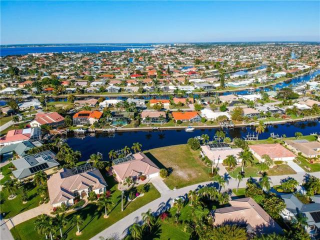 2374 El Cerito Court, Punta Gorda, FL 33950 (MLS #A4430460) :: Sarasota Home Specialists