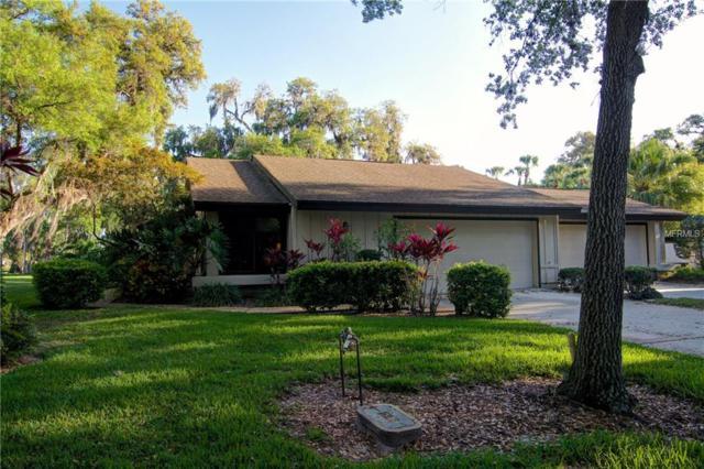 7541 Silver Fern Boulevard #51, Sarasota, FL 34241 (MLS #A4430518) :: KELLER WILLIAMS ELITE PARTNERS IV REALTY