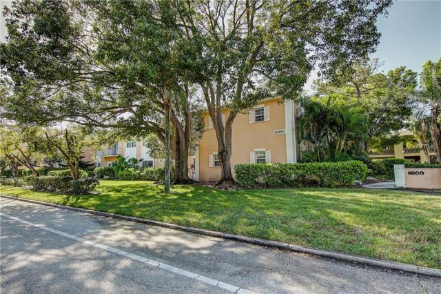 8300 Bardmoor Boulevard #106, Largo, FL 33777 (MLS #A4430519) :: Cartwright Realty