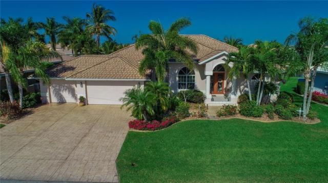 1628 Casey Key Drive, Punta Gorda, FL 33950 (MLS #A4430525) :: Delgado Home Team at Keller Williams