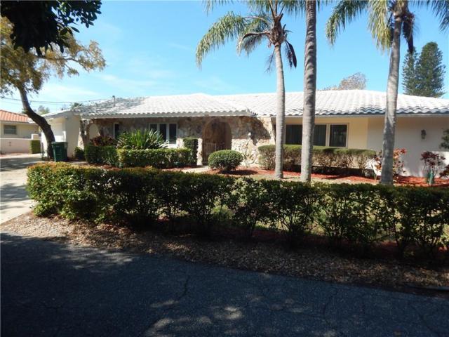 6948 Belgrave Drive, Sarasota, FL 34242 (MLS #A4430526) :: The Duncan Duo Team