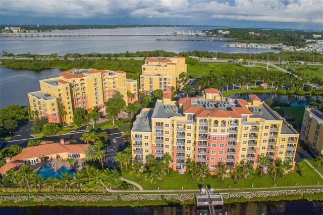 606 Riviera Dunes Way #404, Palmetto, FL 34221 (MLS #A4430545) :: Medway Realty