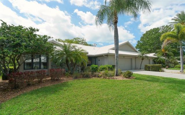 3870 Wilshire Circle #29, Sarasota, FL 34238 (MLS #A4430571) :: Griffin Group