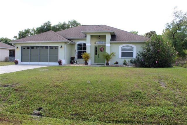 6095 Lenape Lane, North Port, FL 34291 (MLS #A4430584) :: Medway Realty