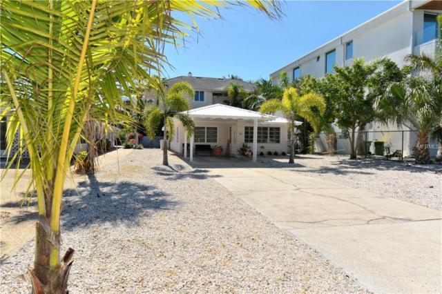 168 Whittier Drive, Sarasota, FL 34236 (MLS #A4430606) :: Zarghami Group