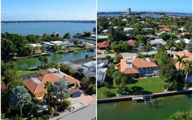 472 Partridge Circle, Sarasota, FL 34236 (MLS #A4430617) :: Zarghami Group