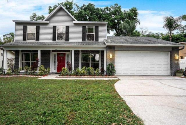 947 Benninger Drive, Brandon, FL 33510 (MLS #A4430619) :: Jeff Borham & Associates at Keller Williams Realty