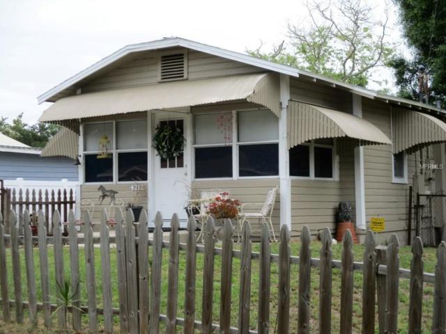 4212 Brazilnut Avenue, Sarasota, FL 34234 (MLS #A4430659) :: The Duncan Duo Team