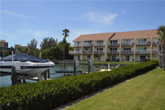 19651 Gulf Boulevard A5, Indian Shores, FL 33785 (MLS #A4430701) :: Jeff Borham & Associates at Keller Williams Realty