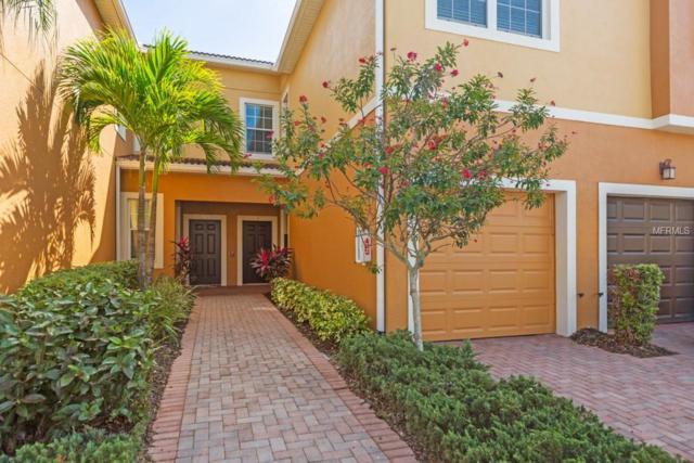 5471 Soapstone Place 23-105, Sarasota, FL 34233 (MLS #A4430725) :: Medway Realty
