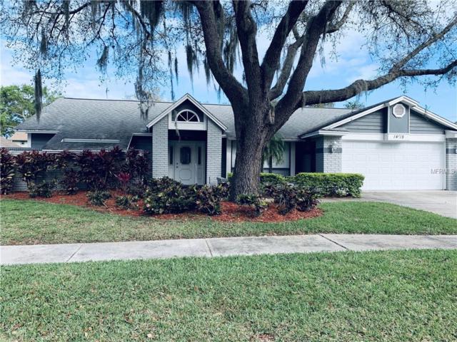 1418 Holleman Drive, Valrico, FL 33596 (MLS #A4430753) :: Jeff Borham & Associates at Keller Williams Realty