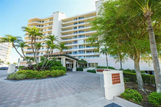 3040 Grand Bay Boulevard #224, Longboat Key, FL 34228 (MLS #A4430756) :: Sarasota Home Specialists