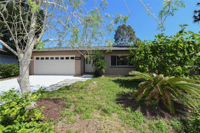 4067 Honolulu Drive, Sarasota, FL 34241 (MLS #A4430786) :: Delgado Home Team at Keller Williams