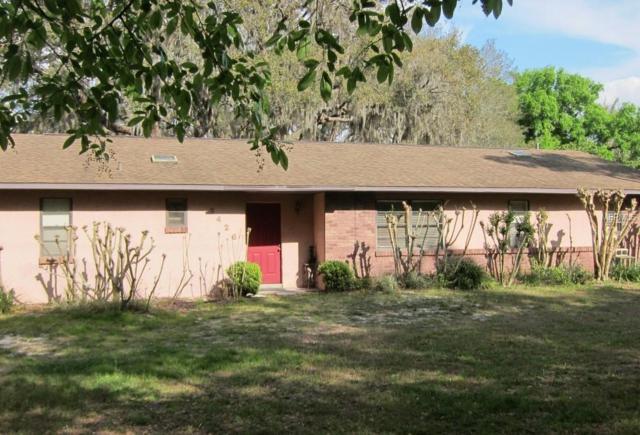 3421 Rex Drive, Winter Garden, FL 34787 (MLS #A4430809) :: Premium Properties Real Estate Services
