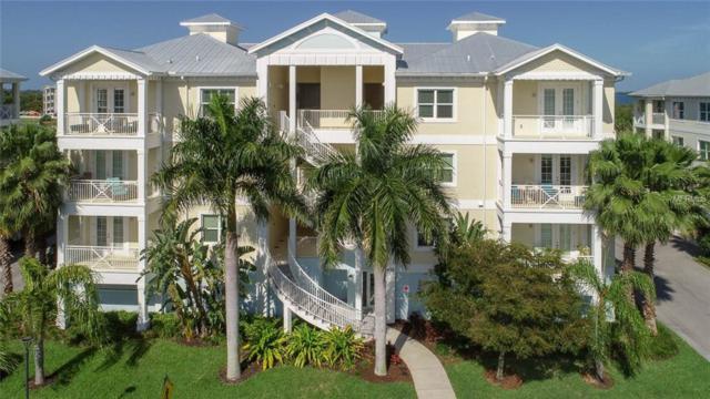 7830 34TH Avenue W #203, Bradenton, FL 34209 (MLS #A4430835) :: Medway Realty