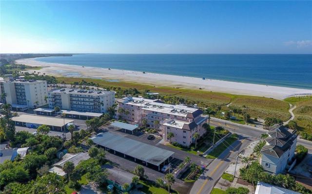 711 Beach Road #318, Sarasota, FL 34242 (MLS #A4430844) :: Sarasota Home Specialists