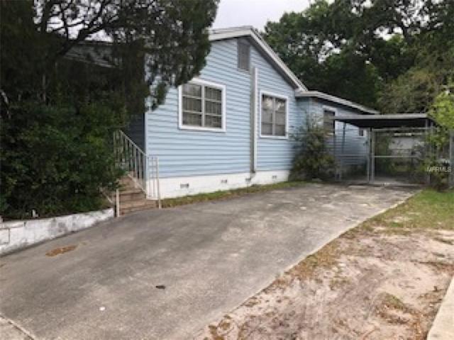 1405 E Dr Martin Luther King Jr Boulevard, Tampa, FL 33603 (MLS #A4430860) :: Jeff Borham & Associates at Keller Williams Realty