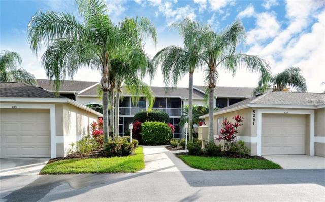 5261 Mahogany Run Avenue #624, Sarasota, FL 34241 (MLS #A4430876) :: Delgado Home Team at Keller Williams