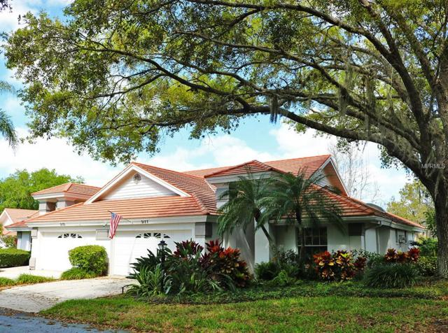 3177 Lake Park Lane #5, Sarasota, FL 34231 (MLS #A4430899) :: Premium Properties Real Estate Services