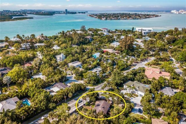3615 Higel Avenue, Sarasota, FL 34242 (MLS #A4430912) :: Zarghami Group