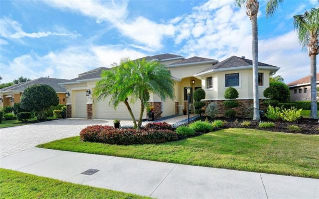 14231 Sundial Place, Lakewood Ranch, FL 34202 (MLS #A4430945) :: White Sands Realty Group
