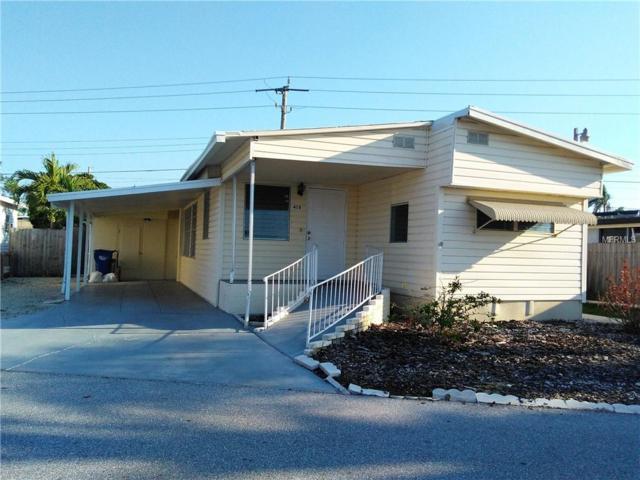 408 52ND AVENUE Plaza W, Bradenton, FL 34207 (MLS #A4430967) :: Zarghami Group