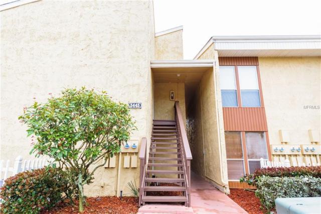 3443 Clark Road #242, Sarasota, FL 34231 (MLS #A4430970) :: The Duncan Duo Team