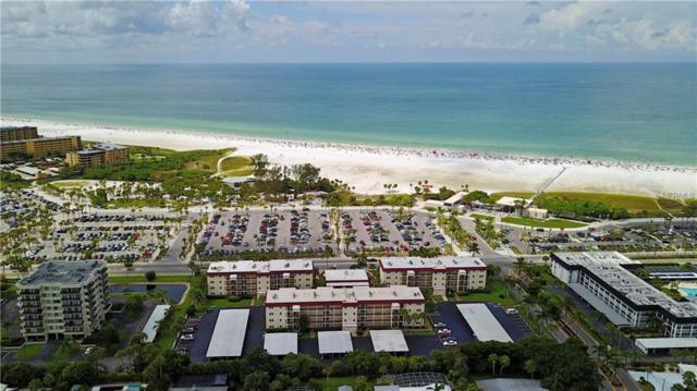 915 Beach Road #119, Sarasota, FL 34242 (MLS #A4430979) :: Zarghami Group