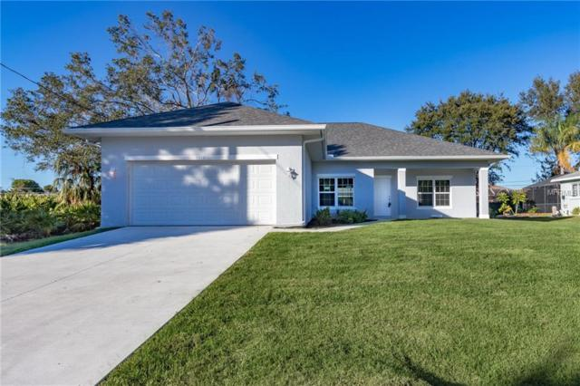18463 Van Nuys Circle, Port Charlotte, FL 33948 (MLS #A4431008) :: The Duncan Duo Team