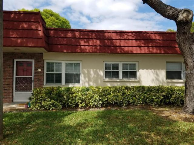 5845 37TH Avenue N #11, St Petersburg, FL 33710 (MLS #A4431010) :: Mark and Joni Coulter | Better Homes and Gardens