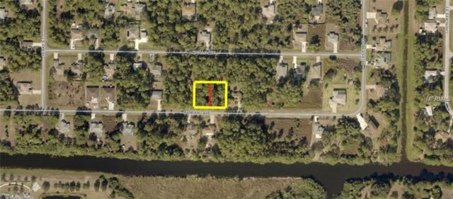 Lot 10 & 11 Hansard Avenue, North Port, FL 34286 (MLS #A4431019) :: Delgado Home Team at Keller Williams