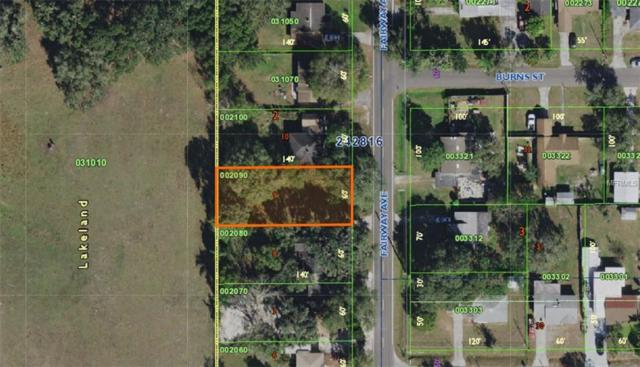 742 Fairway Avenue, Lakeland, FL 33801 (MLS #A4431026) :: Cartwright Realty