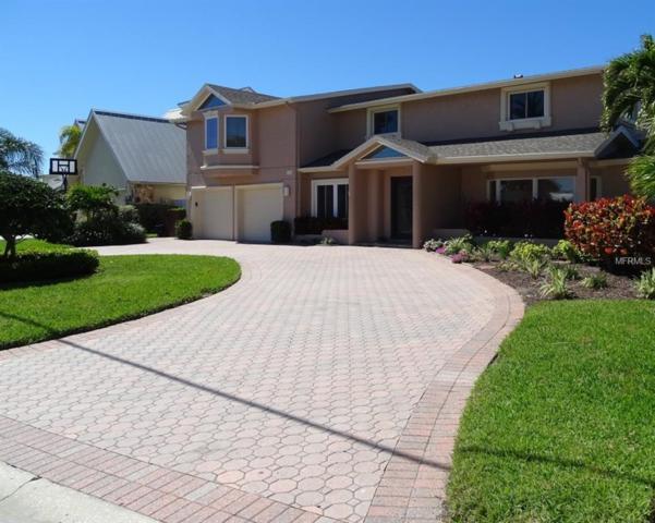 106 Poinciana Lane, Largo, FL 33770 (MLS #A4431041) :: Jeff Borham & Associates at Keller Williams Realty