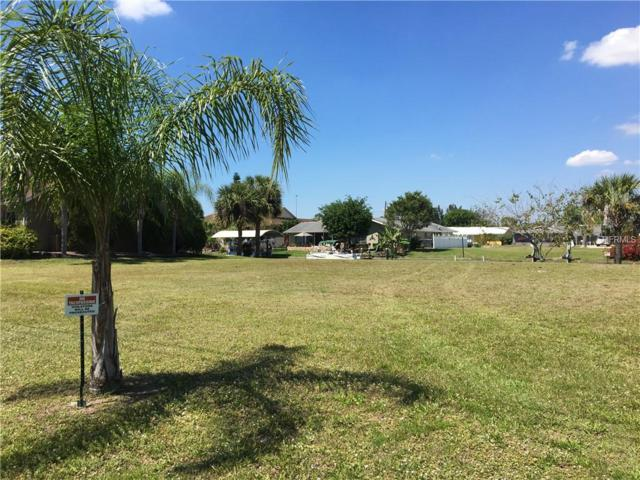 3003 Riverside Drive, Punta Gorda, FL 33950 (MLS #A4431046) :: The Duncan Duo Team
